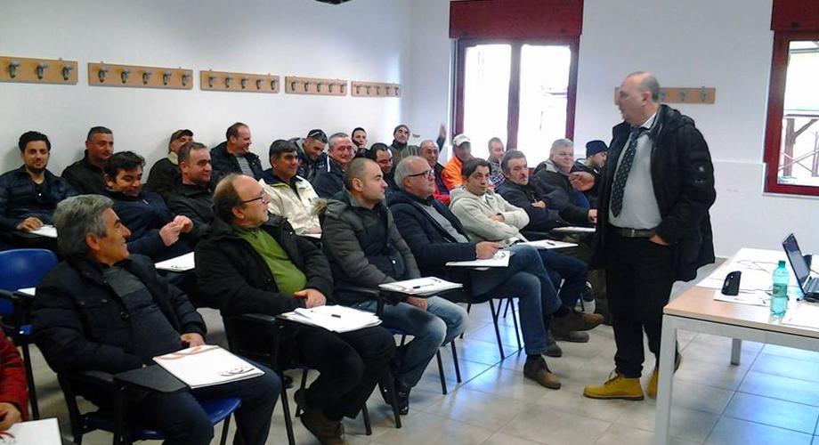 Studio D'Apote sicurezza sul Lavoro - Lucera (FG)