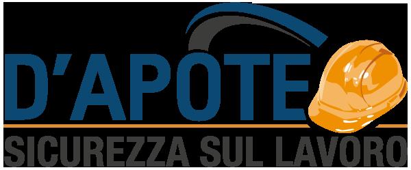 Studio D'Apote Lucera - Sicurezza sul Lavoro